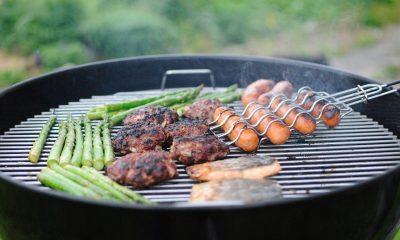 Choisir ses accessoires de barbecue