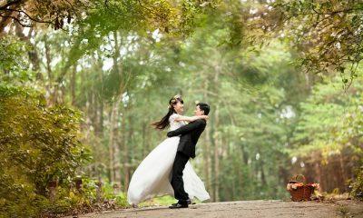 mariage a la montagne
