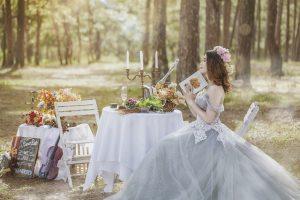montagne et mariage