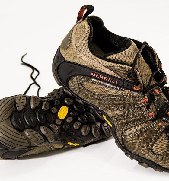 chaussures Vibram
