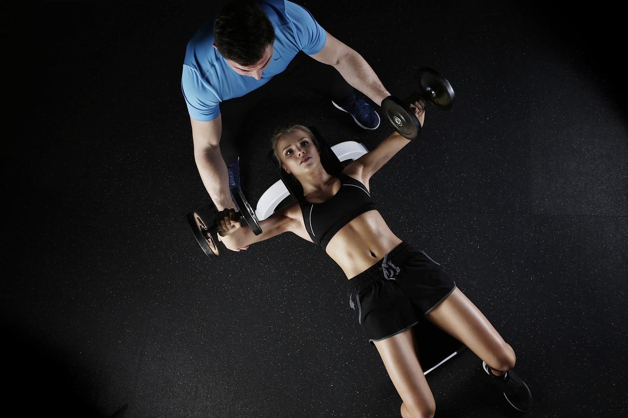 BCAA et musculation