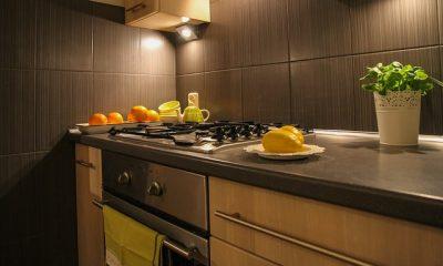 comment embellir la cuisine d'un studio