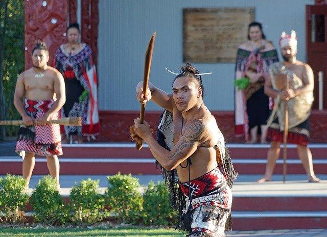 maoris aujourdhui