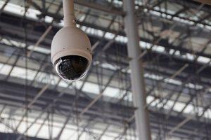 surveillance par camera