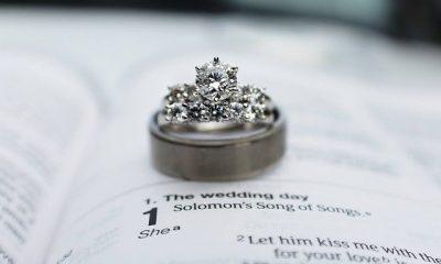 Tout savoir sur l'alliance diamant et celle sans pierre précieuse