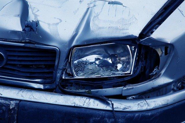 indemnisation accident de la route